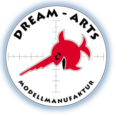 Dream-Arts Modellmanufaktur